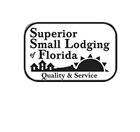 Superior Small Lodging of Florida Quality & Service logo